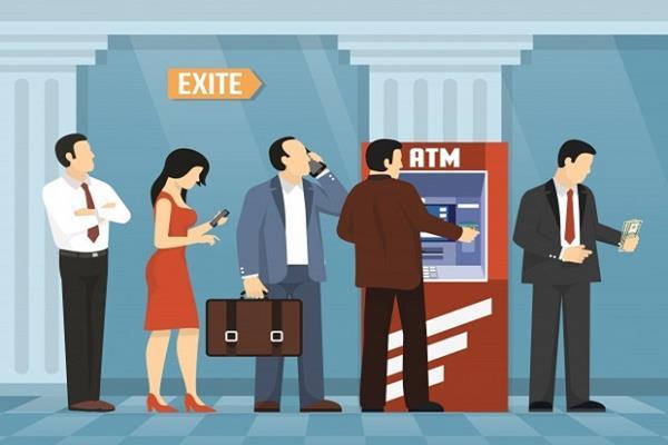Bị nuốt thẻ ATM có rút tiền được không? Cách rút tiền khi thẻ ATM bị nuốt