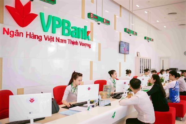 Chuyển khoản 24/7 nhận tiền trong 1 phút với VP internet banking