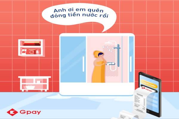 Bạn đã biết cách nộp tiền nước online chưa?