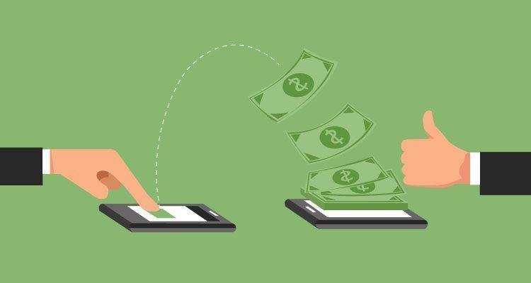 Phí chuyển tiền khác ngân hàng là bao nhiêu?