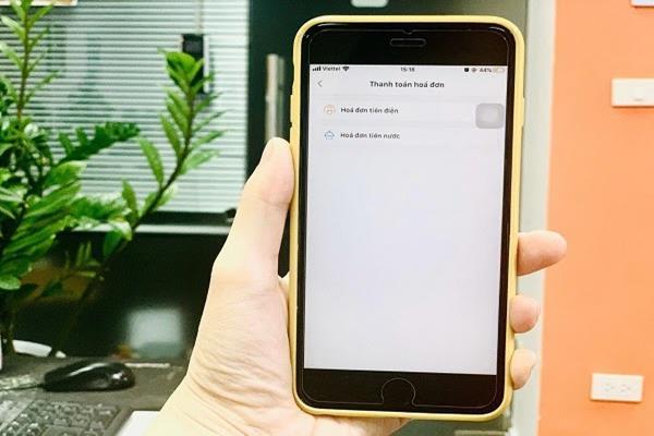 Các hình thức thanh toán tiền điện online Hà Nội nhanh nhất hiện nay