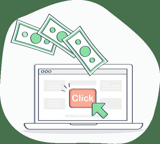 Chuyển tiền mặt vào tài khoản bằng cách nào?