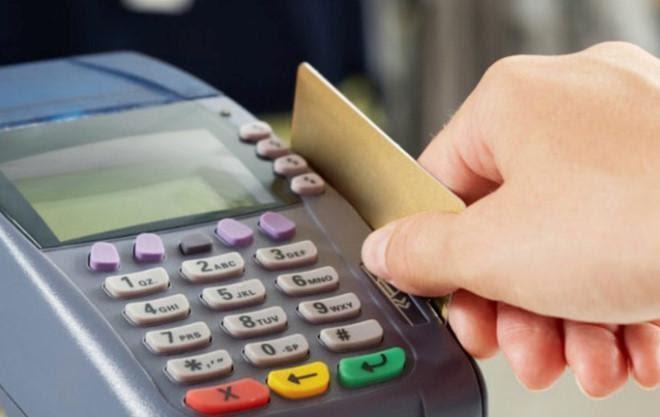 Những lợi ích bất ngờ của thẻ ATM