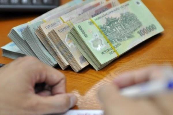 Chuyển khoản bằng tiền mặt có những cách nào?