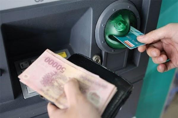 Tổng hợp giới hạn rút tiền ATM một ngày của các ngân hàng